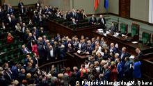 Polen Parlament