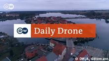 Daily Drone - Inselstadt Malchow
