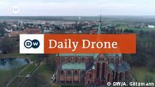 Daily Drone - Klosterkirche Doberan