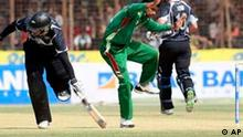 Abdur Razzak Cricket Team Bangladesch