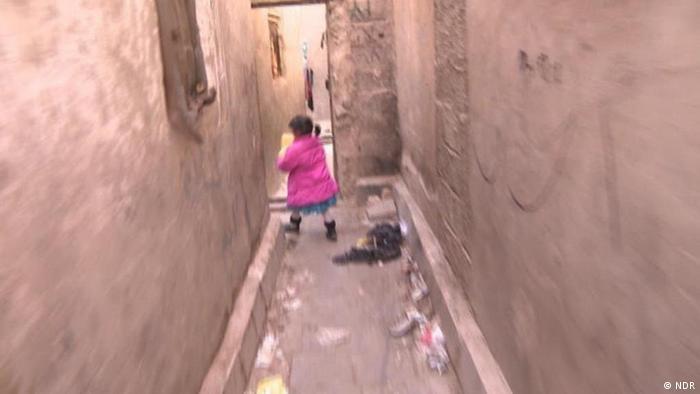 DW Sendung Global 3000 Jemen (NDR)