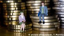Equality in salary for both men and women. Foto: TUOMAS MARTTILA / LEHTIKUVA +++(c) dpa - Report+++ |