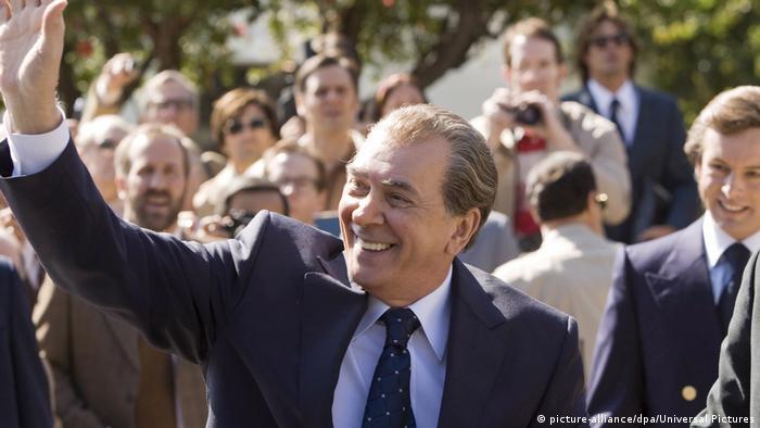 Oscar-Nominierung für Frank Langella als Nixon (picture-alliance/dpa/Universal Pictures)