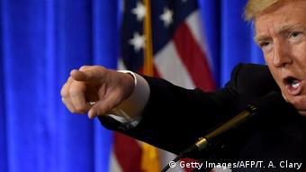 Muitos acreditam que Donald Trump se beneficiou nas urnas da onda de fake news – a seu favor e contra Hillary Clinton