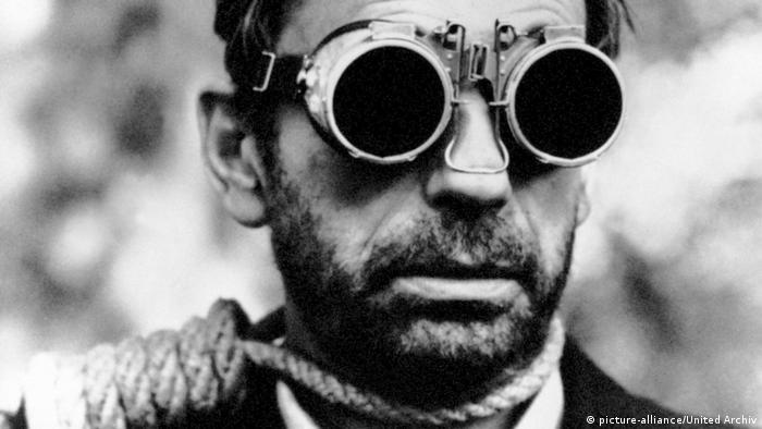 Film still 'The Confession' by Costa-Gavras