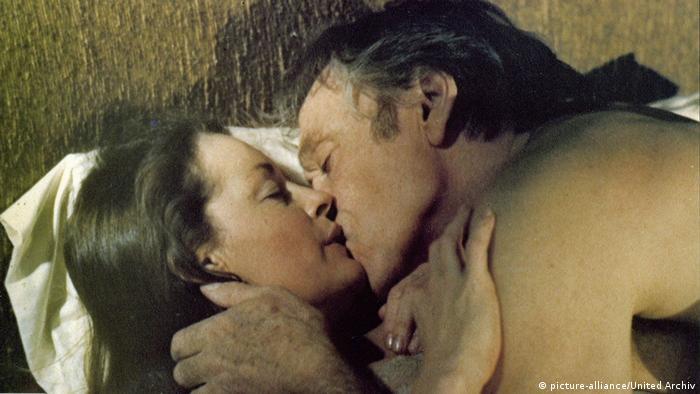 Filmstill aus 'Die Liebe Einer Frau' von Constantin Costa-Gavras (picture-alliance/United Archiv)