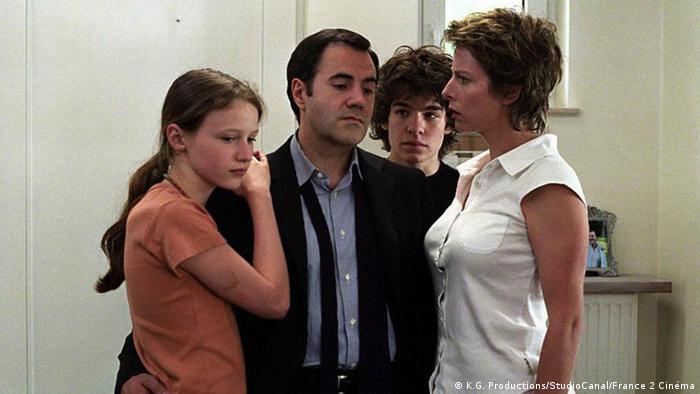 Filmstill aus 'Die Axt' von Constantin Costa-Gavras (K.G. Productions/StudioCanal/France 2 Cinéma)