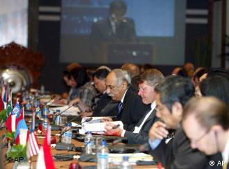 Саммит АСЕМ проходит с 1996 года