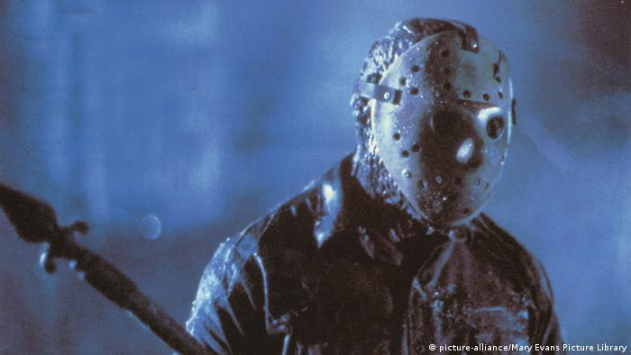 Film still 'Friday the 13th Part VI: Jason Lives' (picture-alliance/Mary Evans Picture Library)