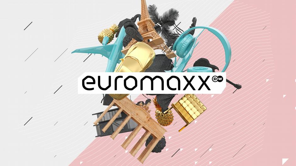Euromaxx - Lifestyle in Europe