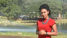 DW eco@africa - Joy Doreen Biira