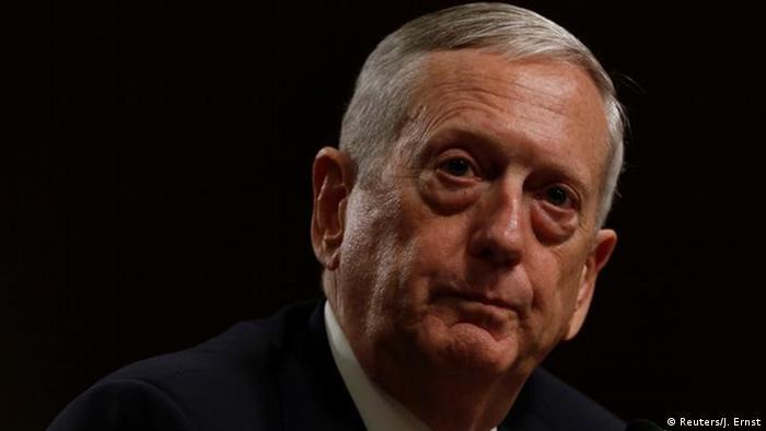 US defense secretary Mattis stresses NATO importance with German counterpart