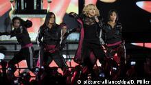 Tag der Jogginghose - Madonna