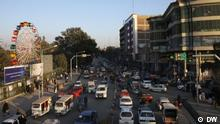 Afghanistan Straßenszenen in Dschalalabad