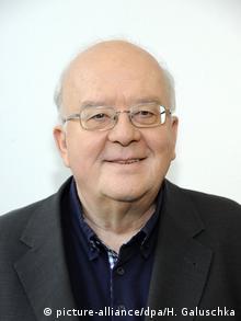 Jan Leidel Vorsitzender Stiko