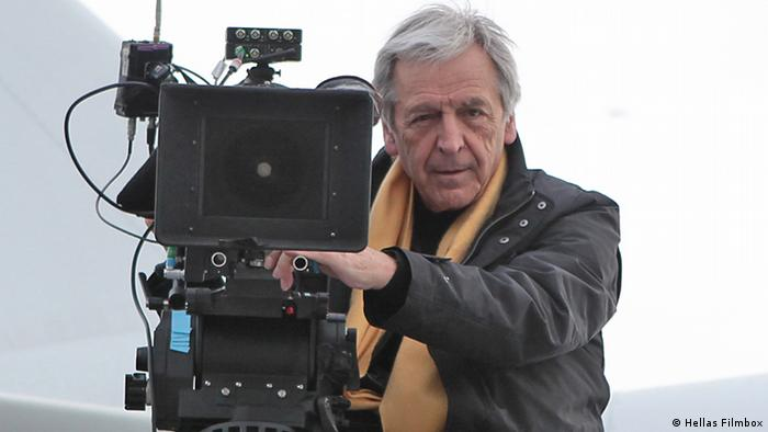 Costa Gavras (Hellas Filmbox)