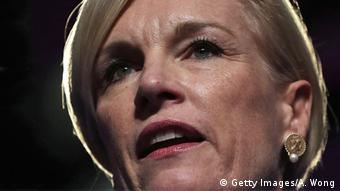 Cecile Richards Planned Parenthood Action Fund (Getty Images/A. Wong)