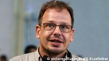 Hajo Seppelt ARD Reporter