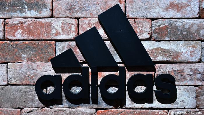 Modemesse Bread & Butter by Zalando - Adidas (picture-alliance/dpa/J. Kalaene)