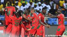Fussball Africa Cup 2017 - Gabon vs Guinea-Bissau (AFP/Getty Images)