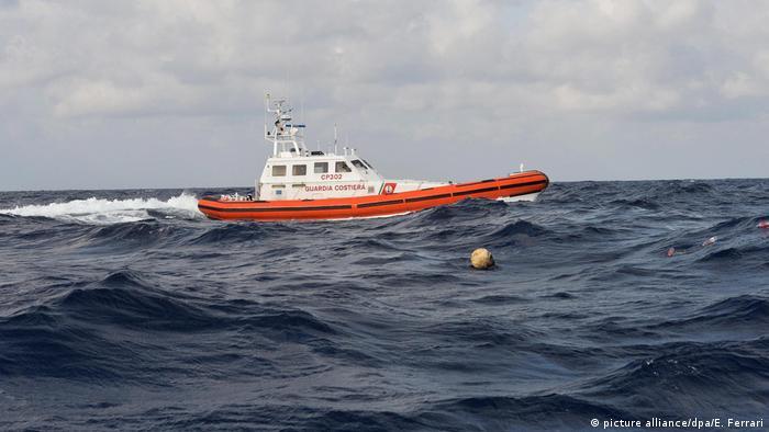 Kıbrıs açıklarında tekne battı: 19 ölü