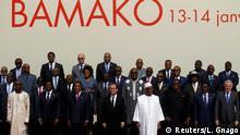 Frankreich-Afrika-Gipfel