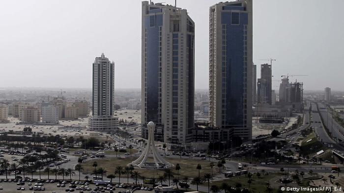 Bahrain Hauptstadt Manama (Getty Images/AFP/J. Eid)
