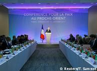 Учасники конференції в Парижі
