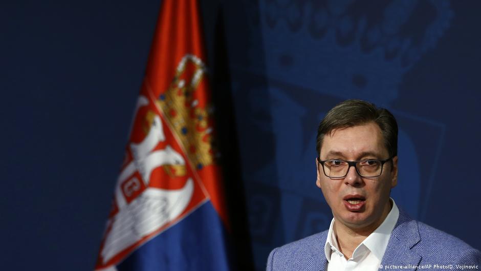 Serbia  Lirimi i Haradinajt vendim i turpshëm e antiligjor