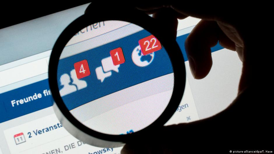 Facebook launches initiative to combat fake news in Germany