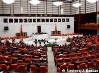 Парламент Туреччини дав попередню згоду на конституційну реформу