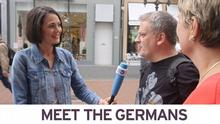 Meet the Germans with Kate - Nicknames
