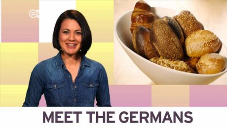Meet the Germans with Kate - Breakfast (DW)