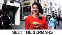 Meet the Germans with Kate - Redewendungen Teil 1