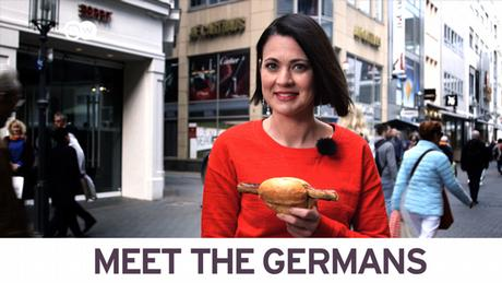 Meet the Germans with Kate - Idioms (DW)