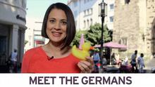 Meet the Germans with Kate - Unaussprechbare Worte Teil 1