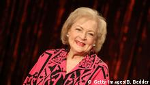 Betty White (Getty Images/B. Bedder)