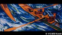 Revolutionär! Russische Avantgarde aus der Sammlung Vladimir Tsarenkov   Natalja Gontscharowa