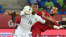 Fußball Afrika-Cup Elfenbeinküste v Togo FBL-AFR-2017-MATCH05-CIV-TOG