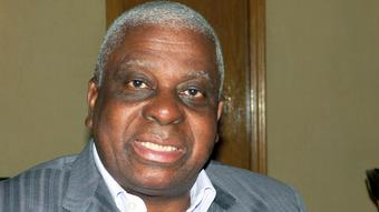 Angola Alcides Sakala Sprecher Oppositionspartei UNITA
