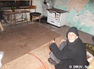 """Beskućnici Mostara: """"Dogodio se ovakav život"""""""