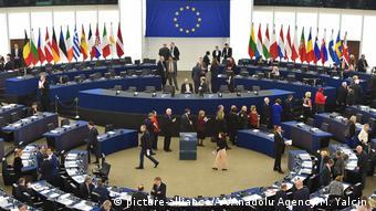 Φιλόδοξους στόχους για τη διαχείριση αποβλήτων θέτει το Ευρωπαϊκό Κοινοβούλιο
