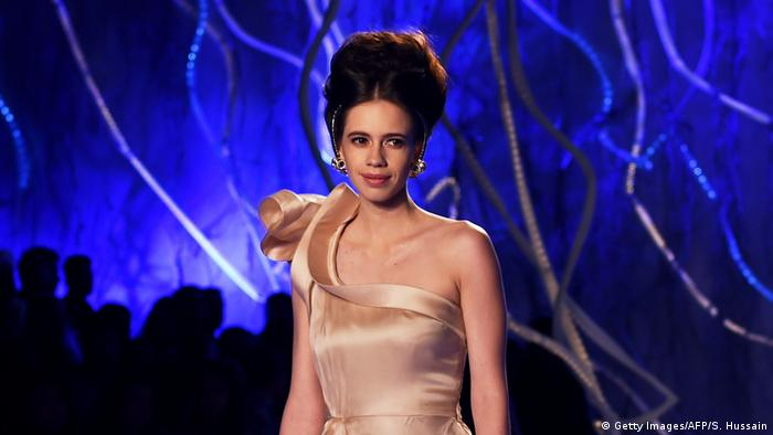 Kalki Koechlin (Getty Images/AFP/S. Hussain)