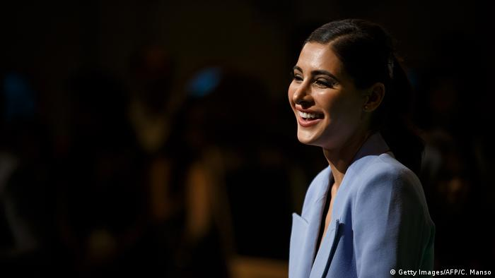 Nargis Fakhri (Getty Images/AFP/C. Manso)