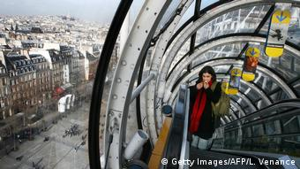 Centre Pompidou (Getty Images/AFP/L. Venance)