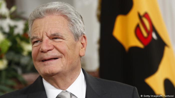 Демократія потребує захисту, вважає президент Німеччини Йоахім Ґаук