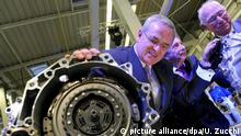 Martin Winterkorn (picture alliance/dpa/U. Zucchi)