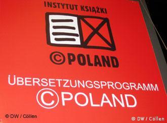 Dzięki programowi translatorkiemu krakowskiego Instytutu Książki ukazało się w Niemczech wiele polskich tytułów