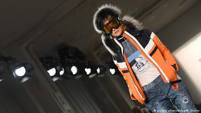 Berlin Fashion Week - Sportalm (picture alliance/dpa/M. Skolim)