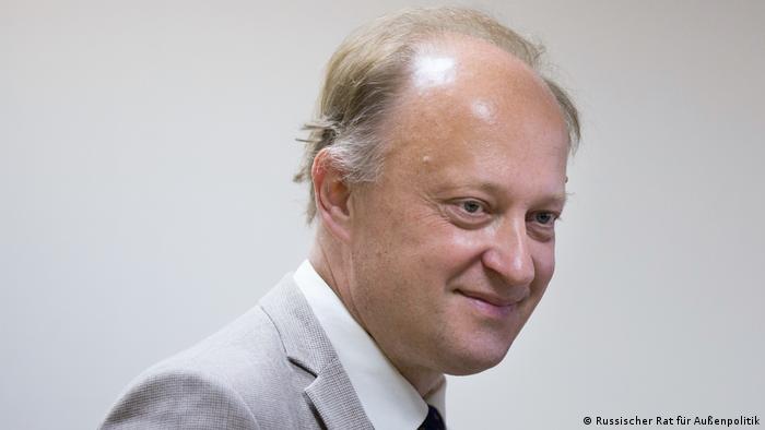 Андрій Кортунов